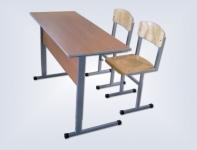 Каталог учебной мебели