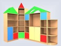 Каталог мебели для детских садов