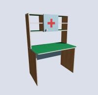 «Больница» малая