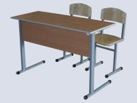 Комплект учебной мебели