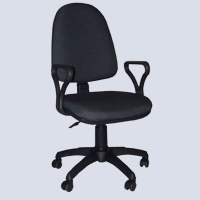 Кресло офисное поворотное «Престиж»