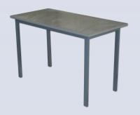 Стол обеденный с гигиеническим покрытием (пластик)